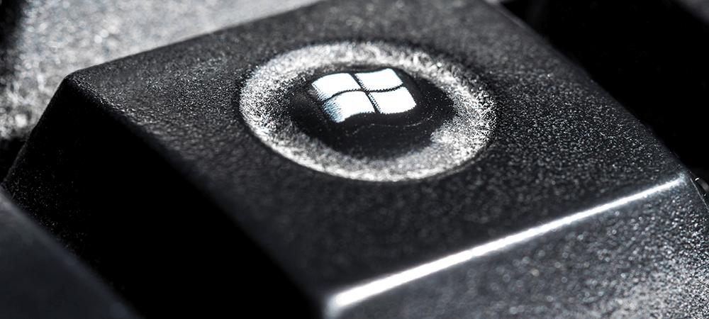 Windows系サーバーOSの特徴